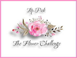 The Flower Challenge Top Pick