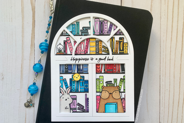 Waffle Flower Books & Coffee