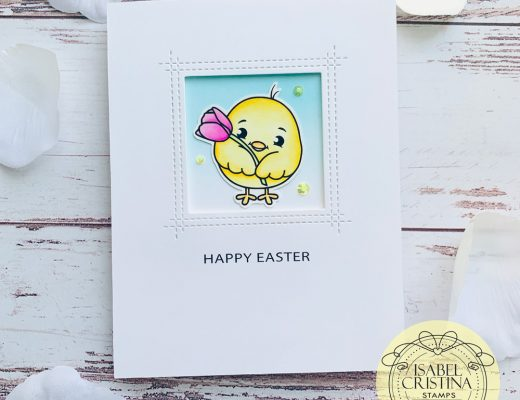Isabel Christina Easter Blessings Etsy